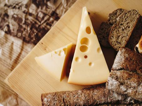 Miért nincs sajt az ázsiai ételekben?