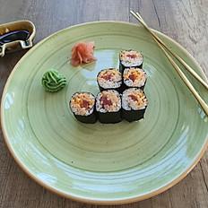 Spicy Tunamaki