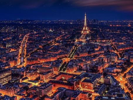 Európai városok Kínában