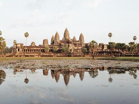 Angkorvat – a misztikus templomegyüttes Kambodzsa szívében