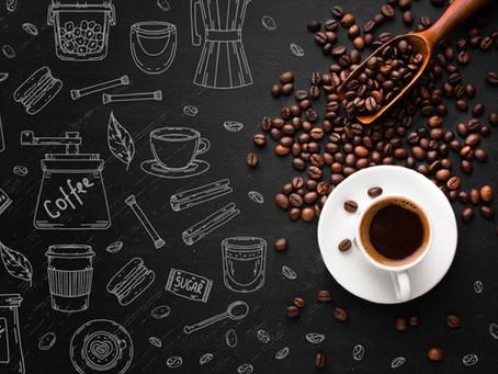 A kávézás Ázsiában