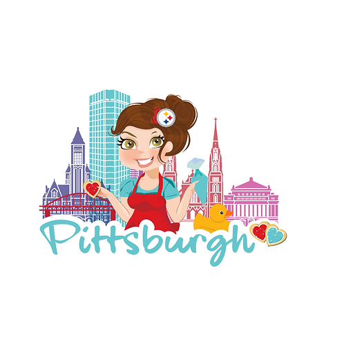 Pittsburgh -October 19th-20th-Stay Tuned for Class Info