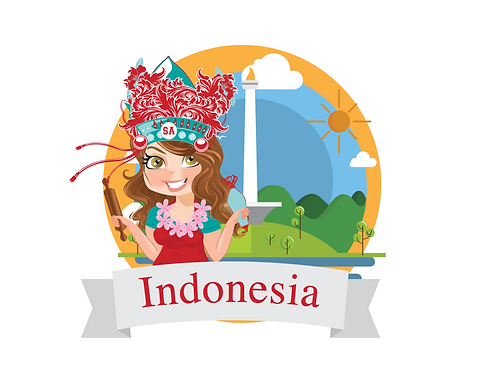 Indonesia-August 2019-Stay Tuned for Class Info