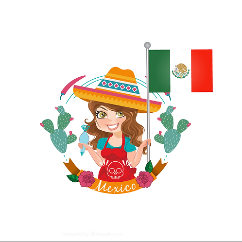 Mexico City-November 2019-Stay Tuned for Class Info