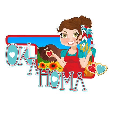 Oklahoma- July 2020- Stay Tuned for Class Info