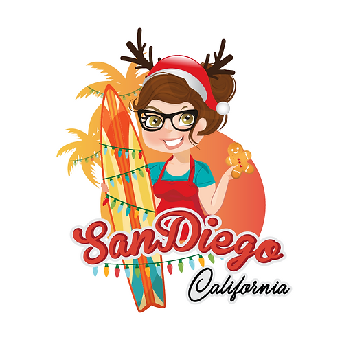 San Diego- December 2020- Stay Tuned for Class Info