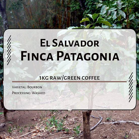 El Salvador Finca Patagonia