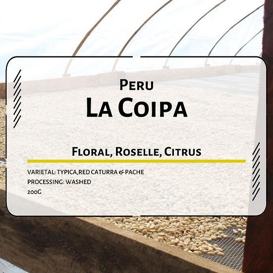Peru La Coipa