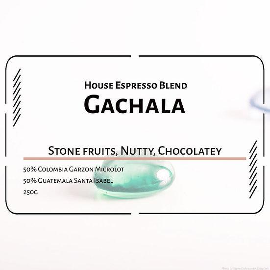Gachala (House Espresso Blend)
