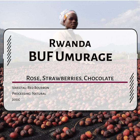 Rwanda BUF Umurage Natural