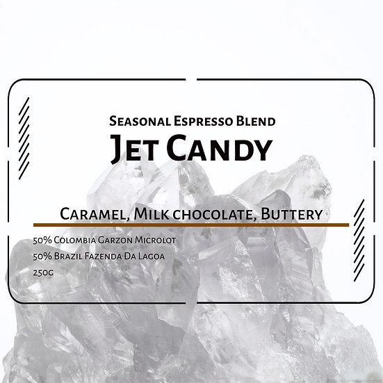 Jet Candy (Seasonal Espresso Blend)