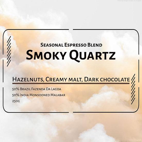Smoky Quartz (Seasonal Espresso Blend)