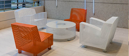 Adaptive Reuse, Interiors