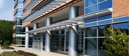 Adaptive Reuse, Mid-Rise, Office, Interiors