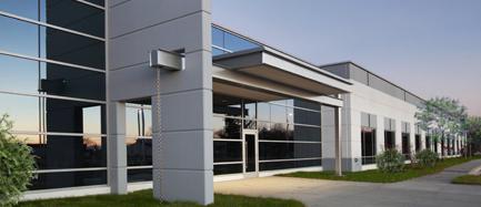 Flex/Industrial, Office