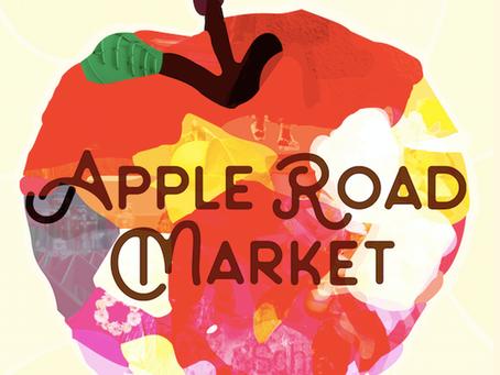 *開催中止*【12/18(月) ~ 24(日)】『おんでんアップルロードマーケット』 ADNEELにて開催決定!!
