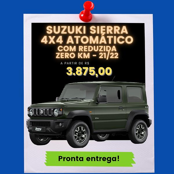 Jimny Sierra 4You automático.png