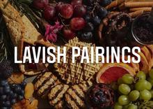 Lavish Pairings
