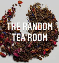 The Random Tea Room