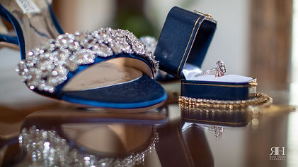 carnegie institution for science, wedding ring, wedding shoes, details