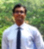Prof. Debabrata Maiti, IIT Bombay