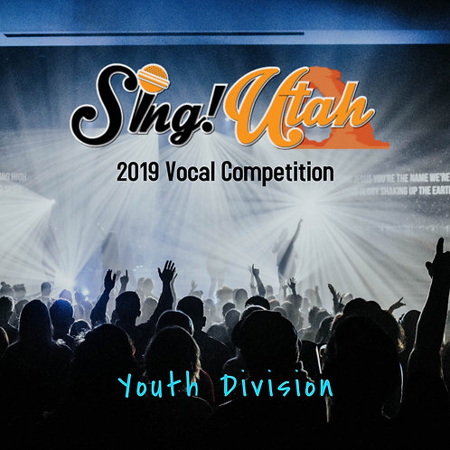 2019 Vocal Competition Video - Youth Division