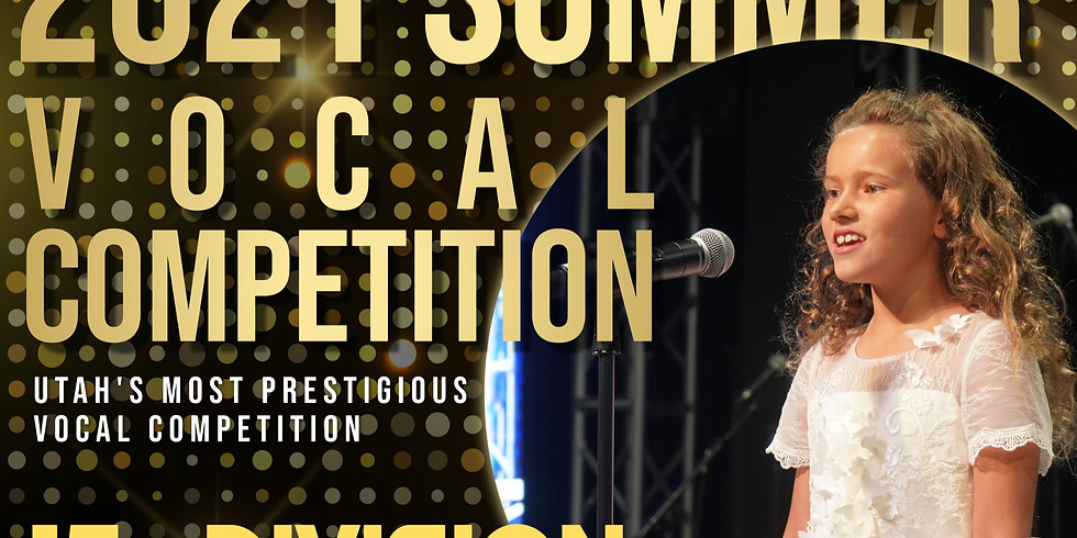 2021 Summer Vocal Competition Semifinals - 15+ Division (ALL SHOWS)