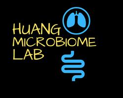 Huang Microbiome Lab