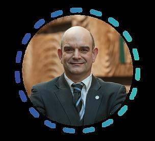 Prof. Doutor Paulo Ribeiro de Melo