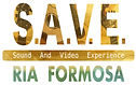 SAVE RIA FORMOSA MUSICAL MULTIMEDIA JOÃO CUÑA