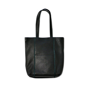 PIPING TOTE BAG