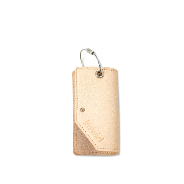 FOLDED KEY CASE