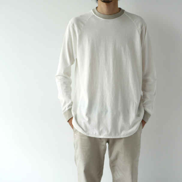 REVIVAL FABRIC PULL OVER