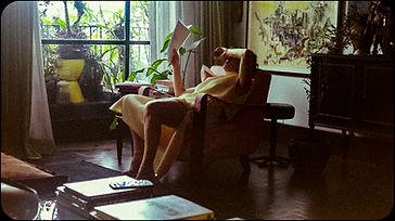 VOGUE - Barbara Paz