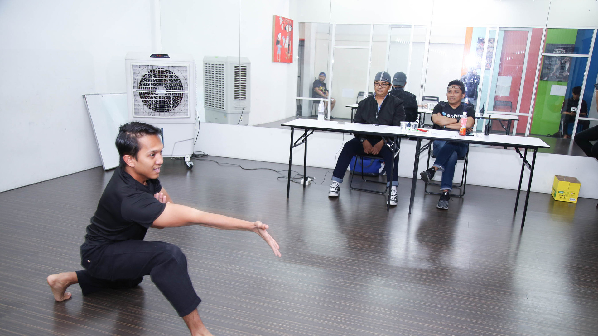 Auditions Day 02 - 12