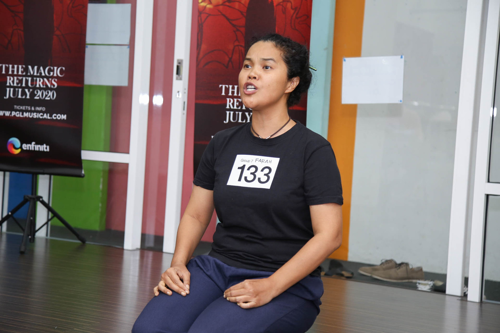Celebrities Auditions - 28