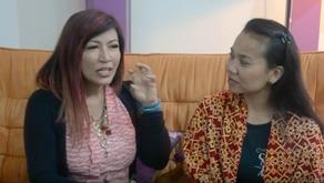 Puteri Gunung Ledang The Musical Vlog #04 | Becoming Gusti Putri
