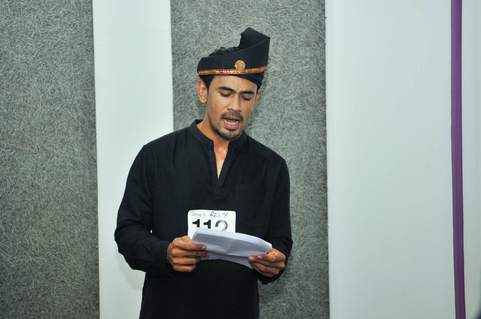 Celebrities Auditions - 17