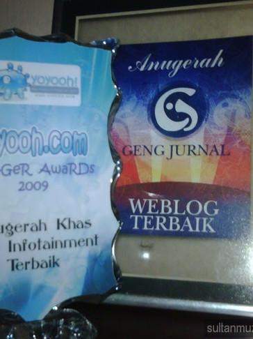Entertainment Blog sultanmuzaffar (Feb 2002 - Apr 2012)