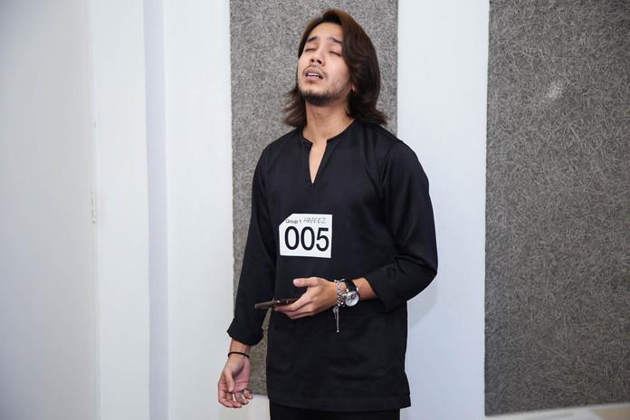 Celebrities Auditions - 5