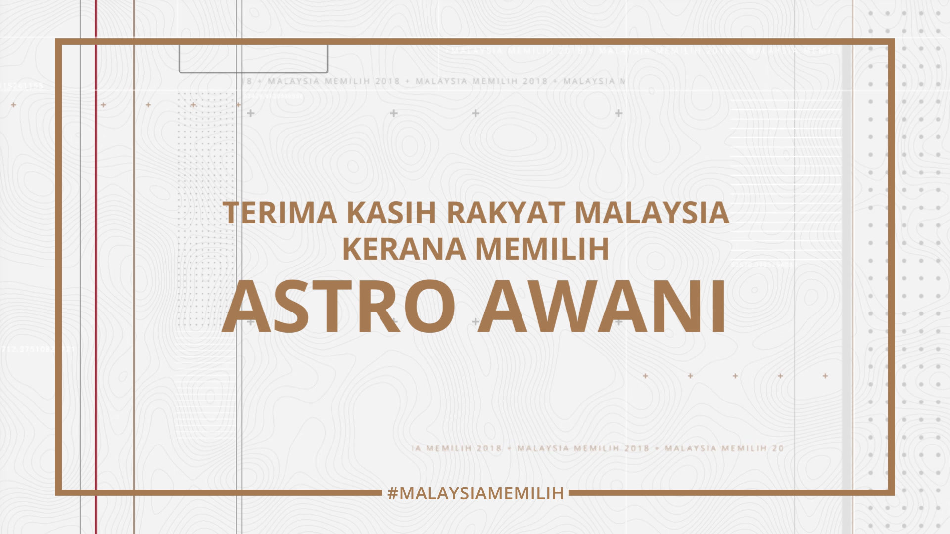 #MalaysiaMemilih