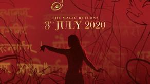 Puteri Gunung Ledang The Musical 2020 Announcement