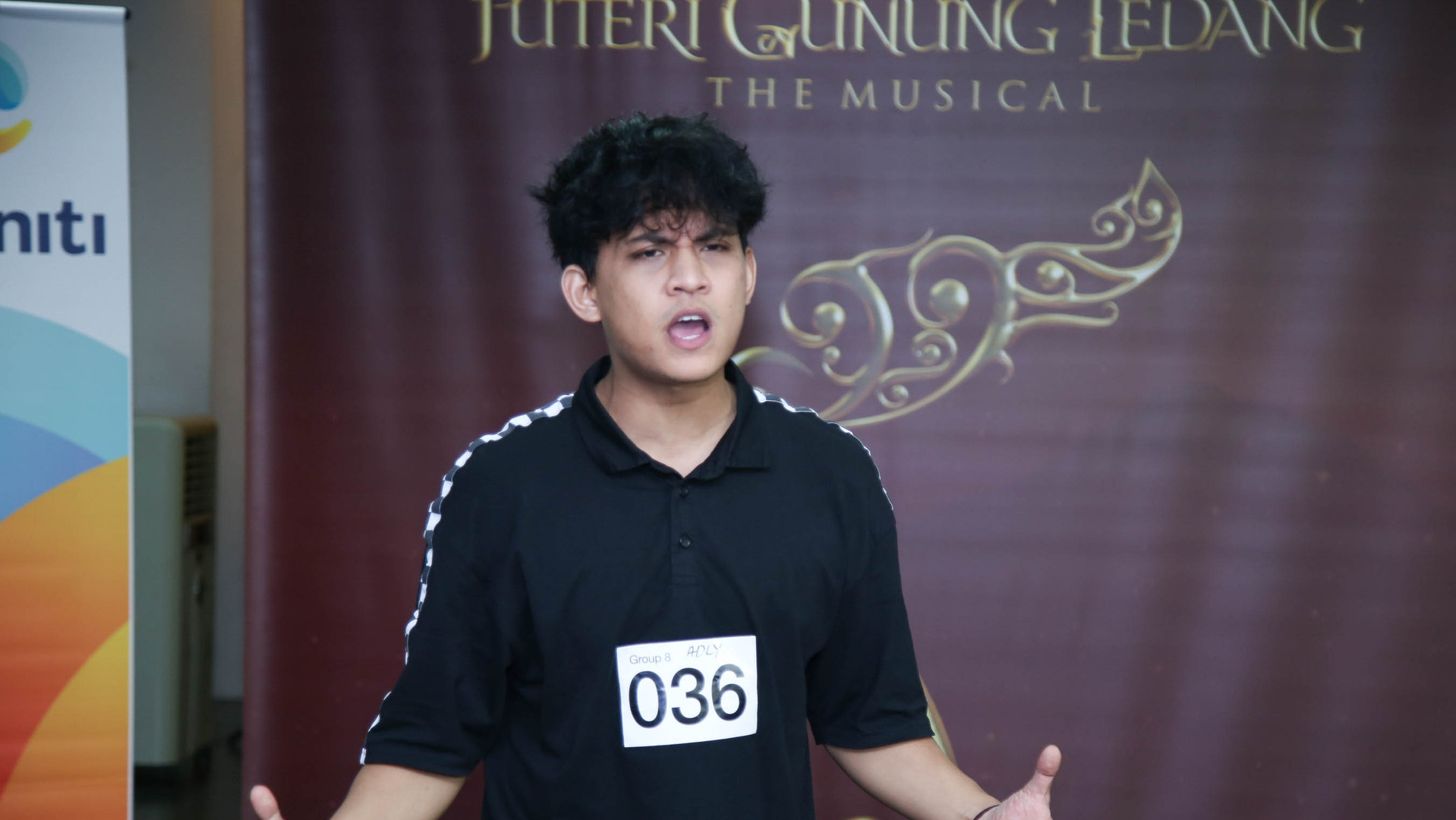 Auditions Day 02 - 15