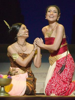 Puteri Gunung Ledang The Musical (Aug 2006 - Feb 2009)