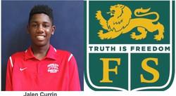 Jalen Currin
