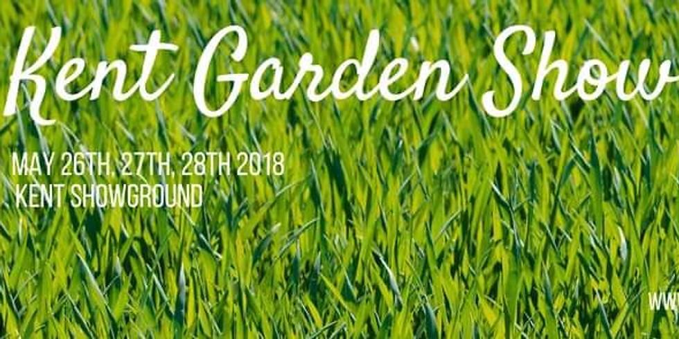 Kent Garden show