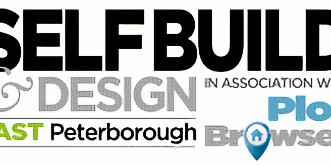 Self Build and design show east