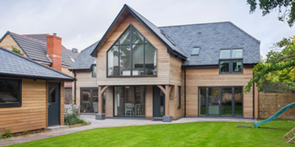 Homebuilders and renovation show Surrey