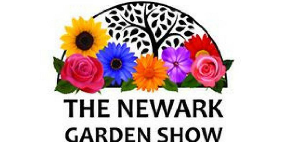 Newark Garden show