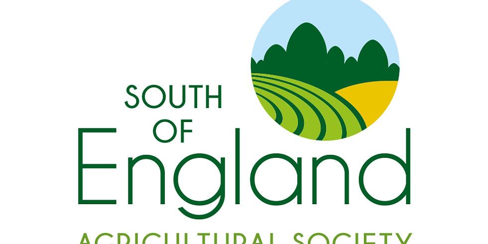 South of England show